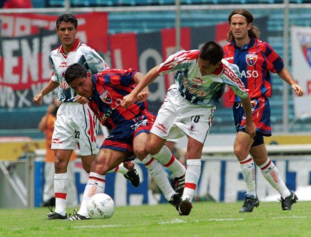 Los descensos evadidos en la mesa del futbol mexicano