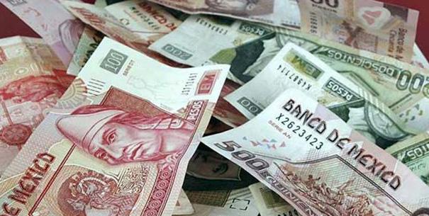 A Morena, 30% de la bolsa presupuestal de partidos