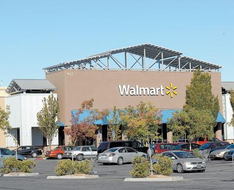 Walmart podrá vender gas LP en sus tiendas