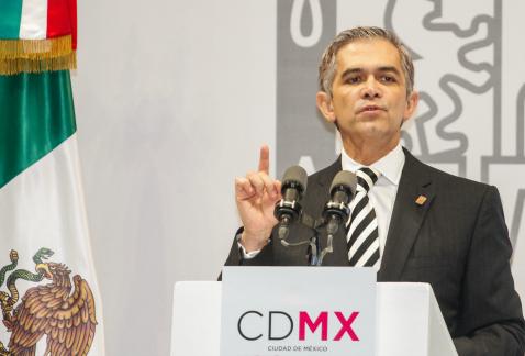 Momentos que marcaron 2014 en la Ciudad de México
