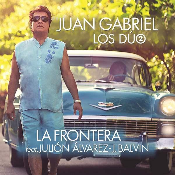 Juan Gabriel supera a Adele en Google Play Store
