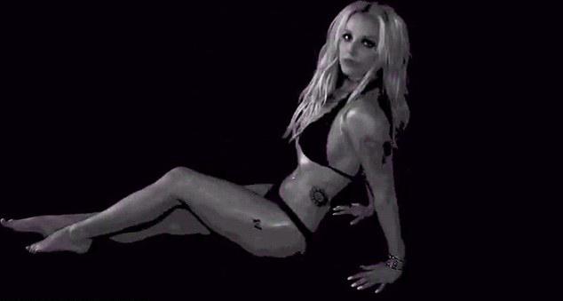 Britney Spears seduce ...