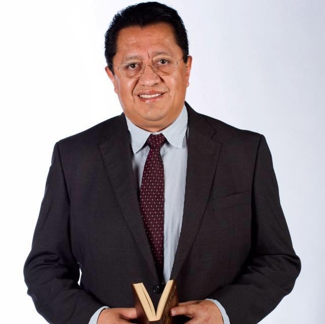 Electores tendrán que escoger entre delincuentes: Alfredo Campos ...