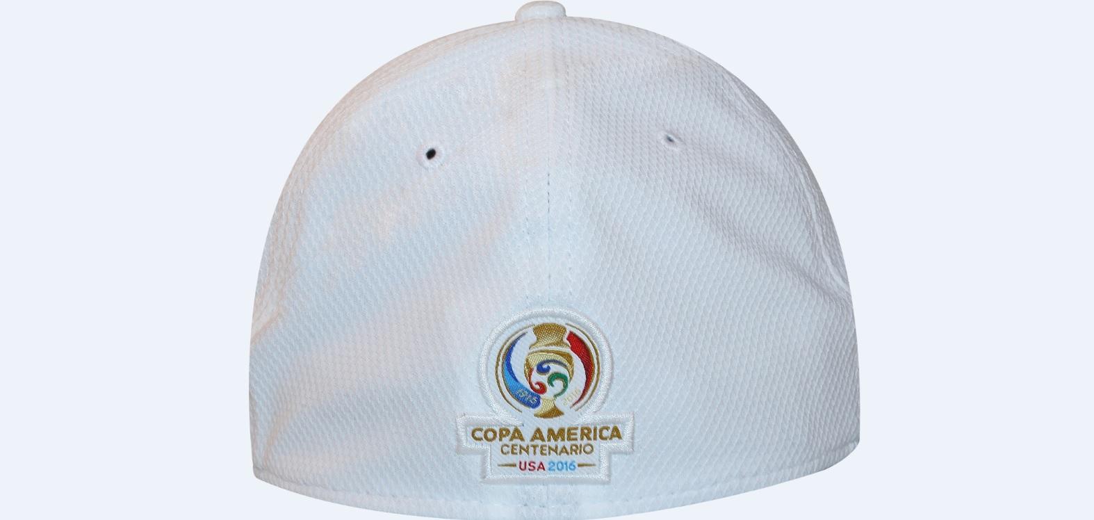 New Era presenta las gorras del Tri para la Copa América 4bd9131debe