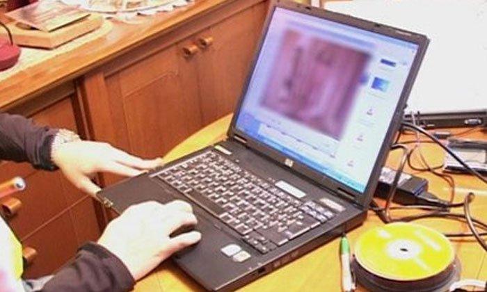 Pornografía infantil. en coronavirus denuncias aumentaron 73 %