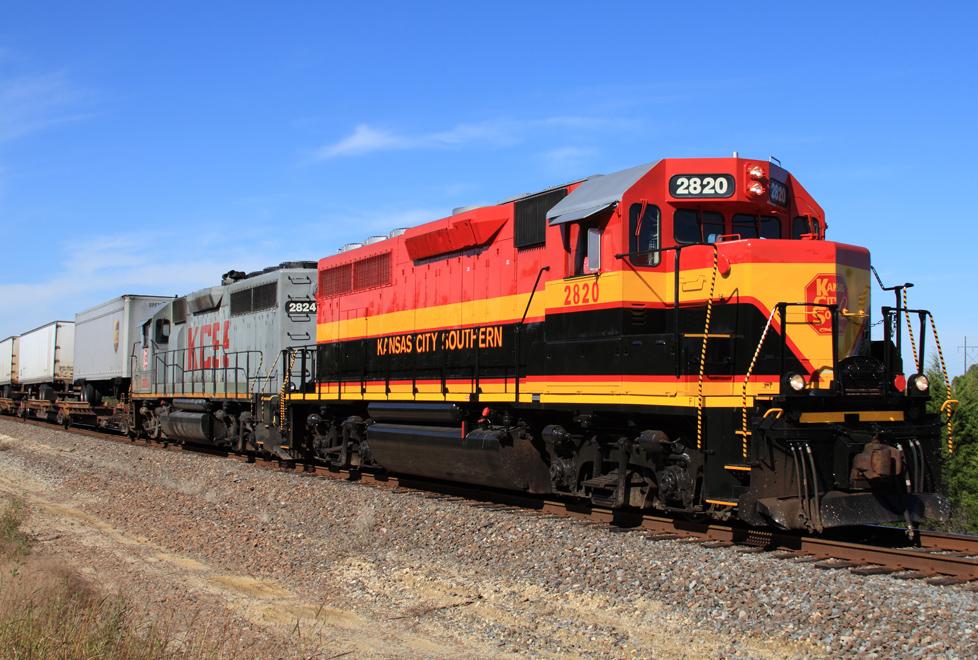 Fusión entre ferroviarias KCS y Canadian Pacific es apoyada por más de 400 empresas