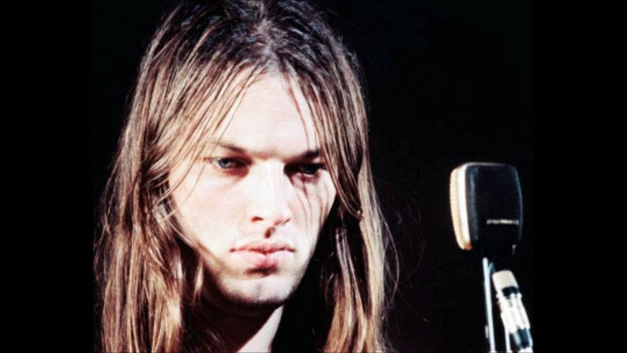 Las Siete Canciones Más Extrañas De David Gilmour