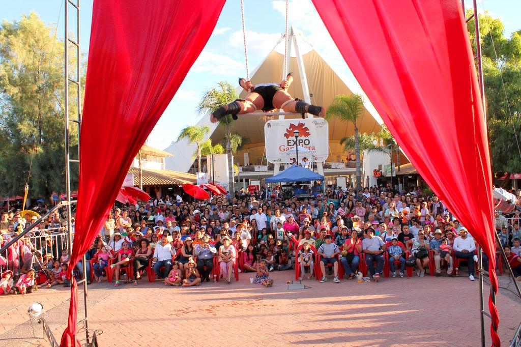 Veracruz ofrecerá artesanías y oferta turística en San Marcos