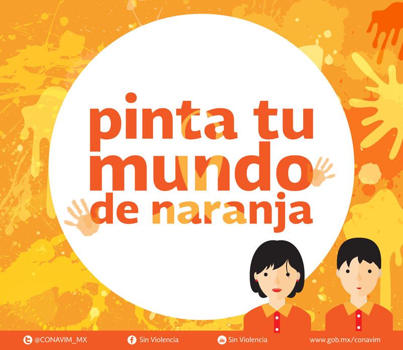 Qué es el Día Naranja y por qué se celebra cada mes?