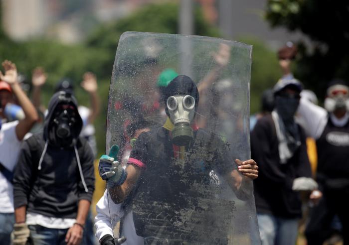 Trump habría planteado invadir Venezuela, reveló funcionario
