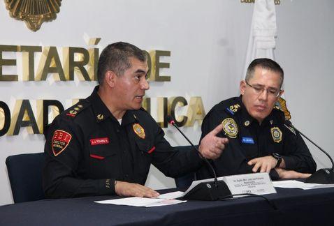 b64e6d747348 Detienen a 8 por robo a joyería en Coyoacán