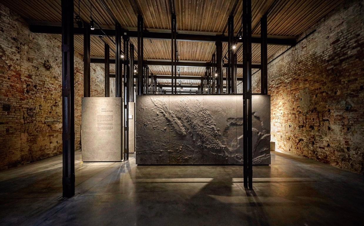 La Bienal abre sus puertas con Suiza como ganadora