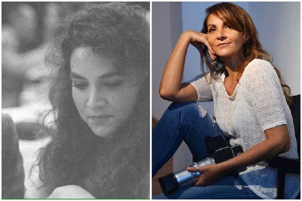 Rebecca de Alba causaría separación de Luismi y Yazbek