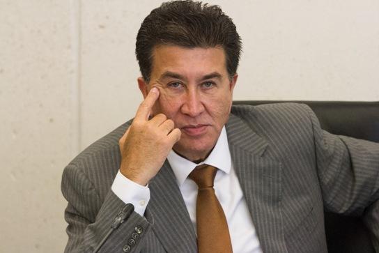 Giran orden de aprehensión contra esposa del exgobernador de Veracruz — México