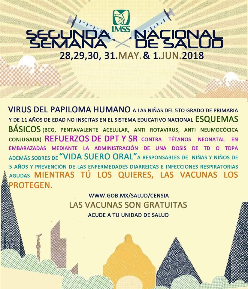 Difunden cartel del festival Corona Capital 2018