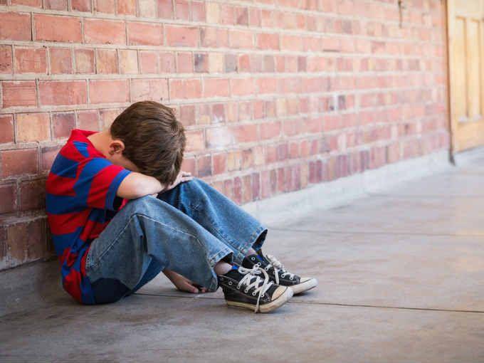 Nene de tres años vendía cocaína en el jardín — Jugaba al kiosquero
