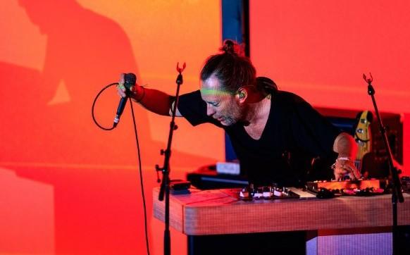 Thom Yorke estrena la canción