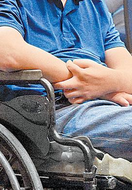 Tienen esclerosis más de 20 mil mexicanos