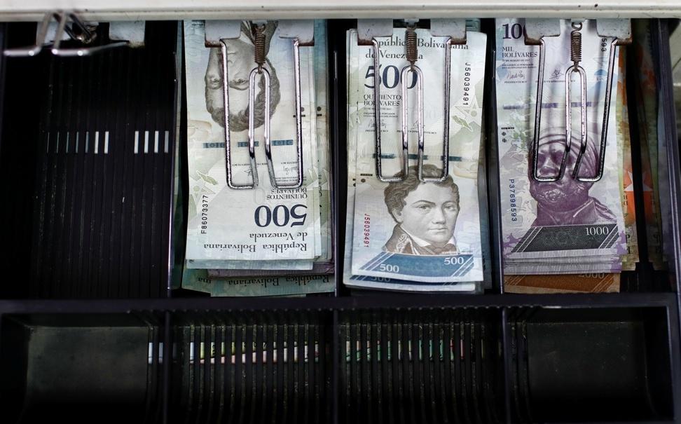 Maduro pospone la medida de eliminar 3 ceros a su moneda