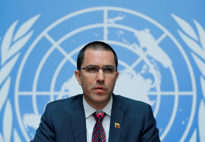 La OEA aprueba resolución para retirar a Venezuela