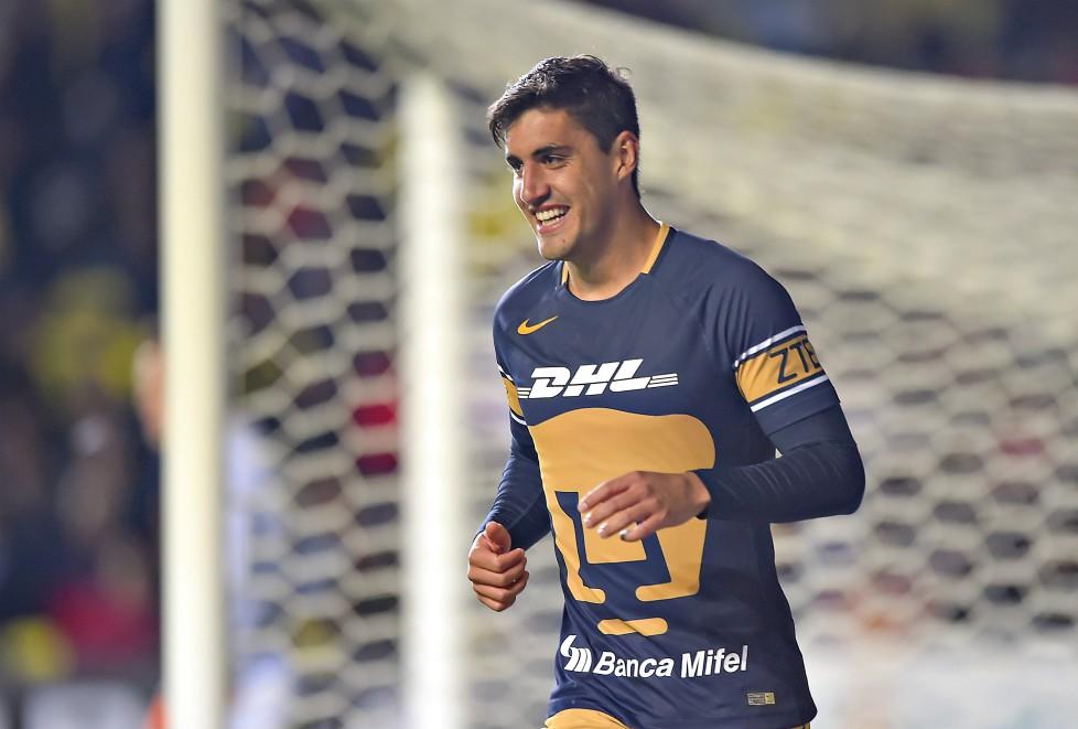 Estoy preparado para jugar en Chivas: Van Rankin