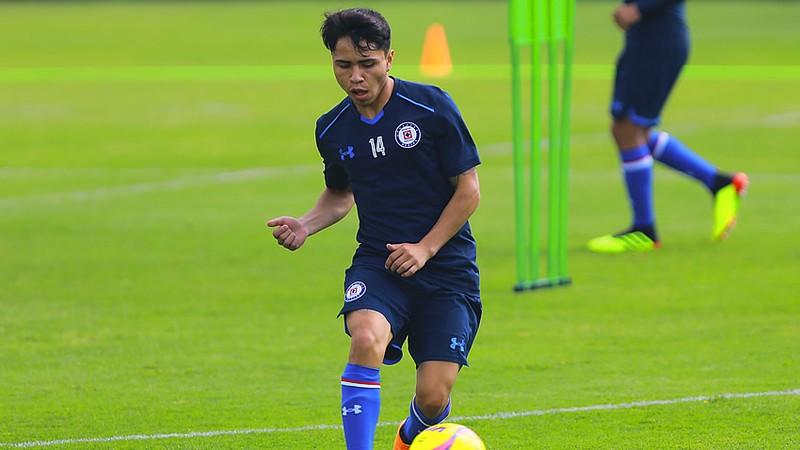 Llegar a Chivas es el orgullo más grande, dice Van Rankin