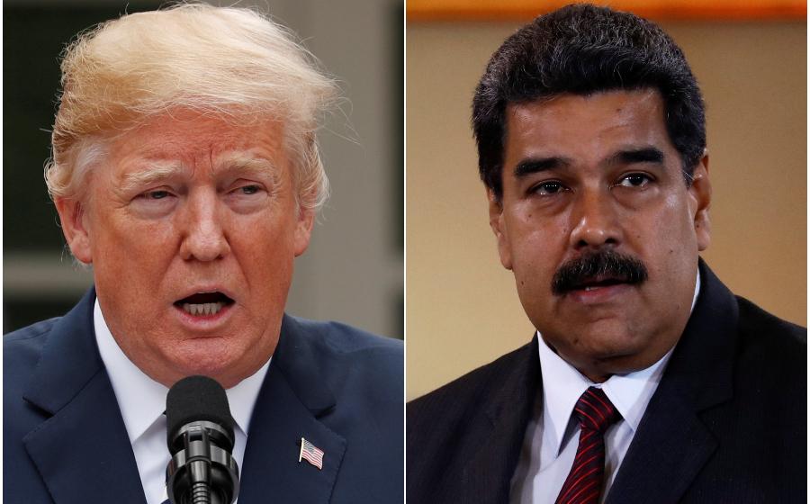 La OEA resuelve declarar la ilegitimidad de Nicolás Maduro — Toledo