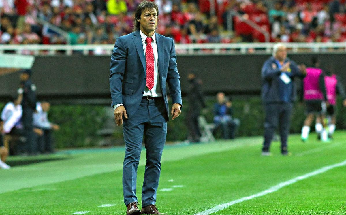 José Cardozo es nuevo técnico de Chivas | Paraguayos en el exterior