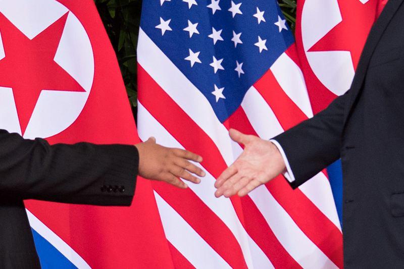 ¿Se concreta la reunión entre Kim Jong-Un y Donald Trump?