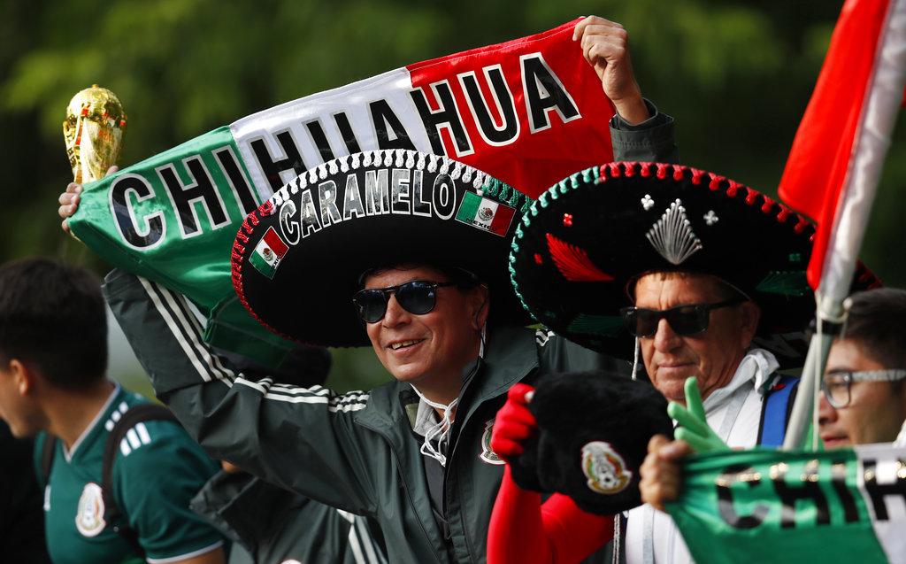 mexico dinamarca futbol boletos