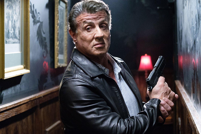 Espectaculos: Investigan a Sylvester Stallone por agresión sexual