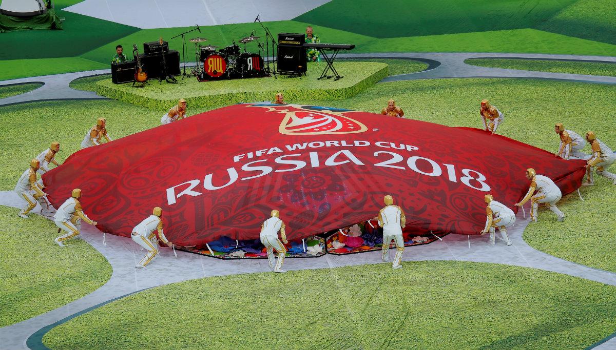 Televisa Deportes gana en audiencia en la primera jornada mundialista
