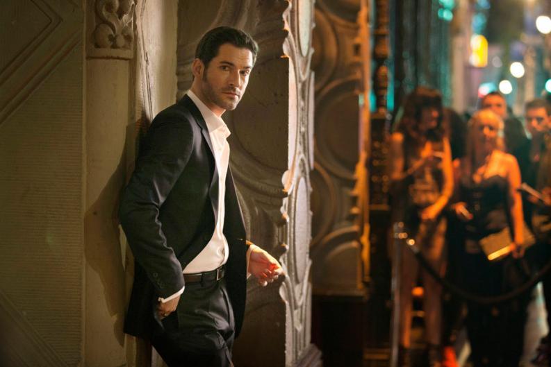 Netflix rescata la serie 'Lucifer' tras ser cancelada por Fox
