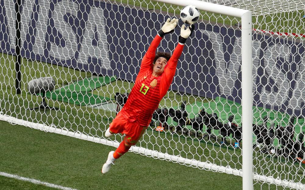 Así festejó el mundo el gol de la Selección Mexicana contra Alemania