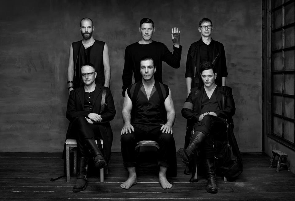 Celebrará Rammstein Año Nuevo en México