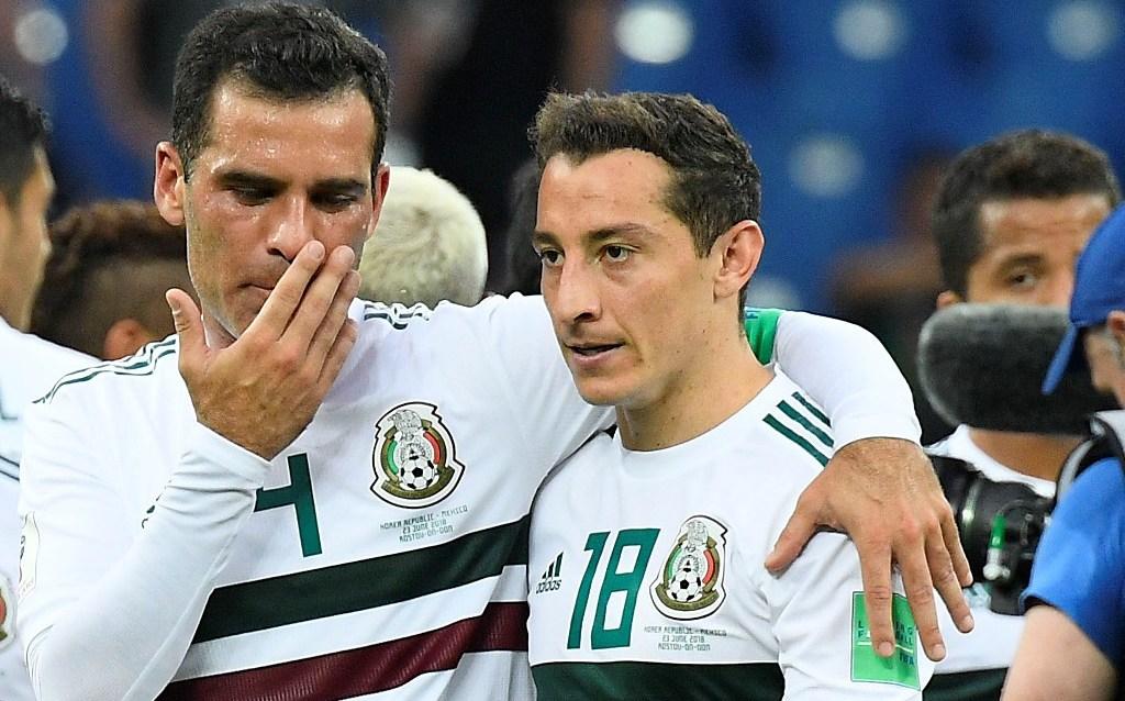 México buscará asegurar su clasificación ante una Suecia que todavía sueña