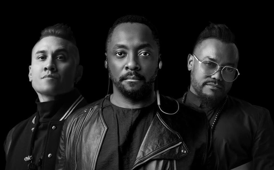 Black Eyed Peas cuándo se presentará en la CDMX,