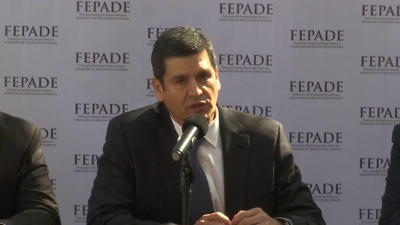 Registran 74 denuncias y 6 detenidos por delitos electorales