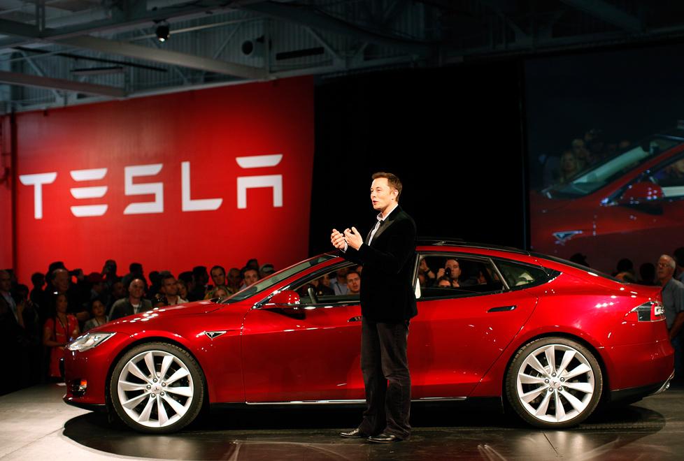 Tesla logra fabricar 5.000 Model 3 a la semana — Misión cumplida