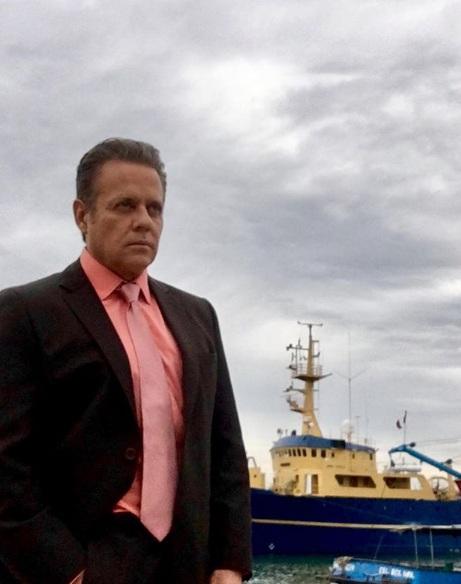 Reconocido actor mexicano sufre paro cardíaco y su pronóstico es reservado