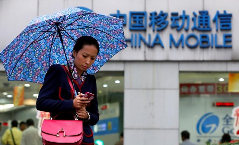Gobierno de Trump intenta bloquear entrada de China Mobile a EU