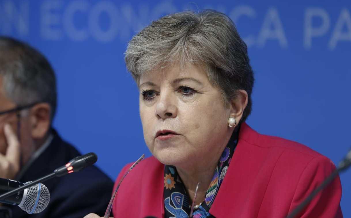 Colombia, tercer receptor de inversión extranjera de Latinoamérica
