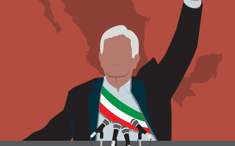 En la Roma, AMLO recibirá a Mike Pompeo: Ebrard