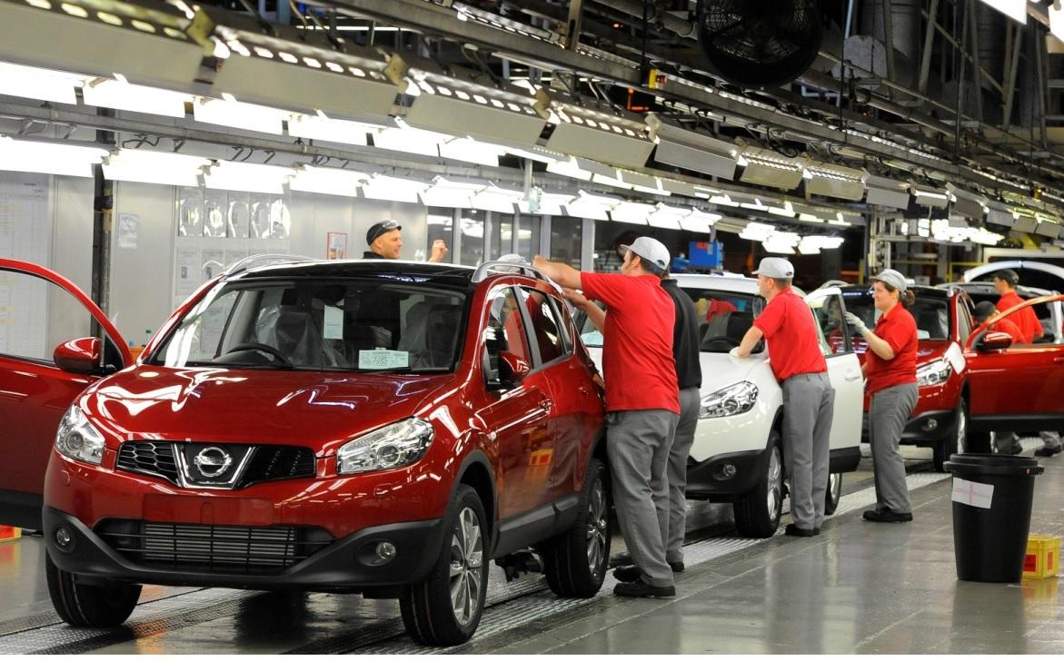 Asociaciones automotrices de México, EU y Canadá urgen retomar renegociación del TLCAN