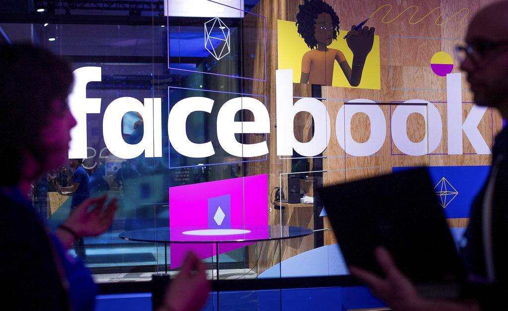 Facebook compartió información de más de 87 millones de usuarios con la empresa Cambridge Analytica