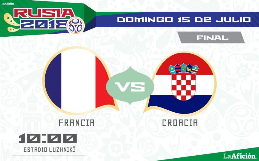 ¡La final del Mundial es para Pitana!