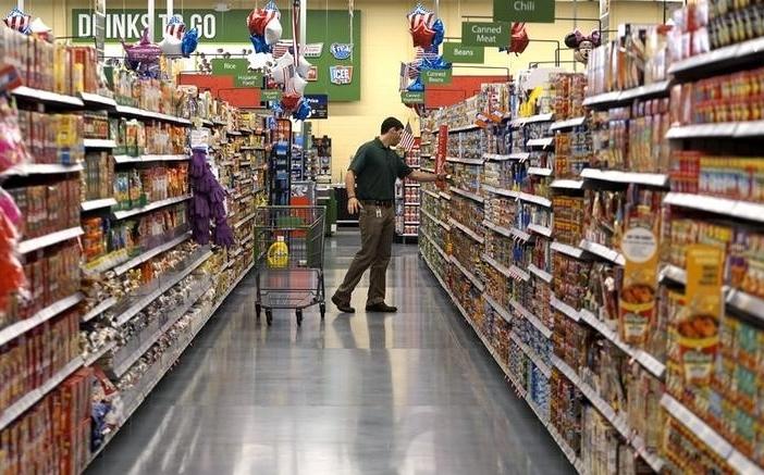 Los precios suben en León un 2,7 % en junio