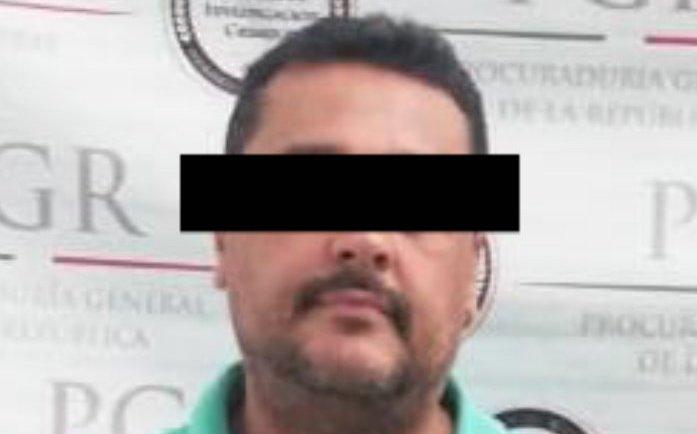 Jesús Contreras Arceo Canasto identificado como uno de los líderes del Cártel de Jalisco Nueva Generación