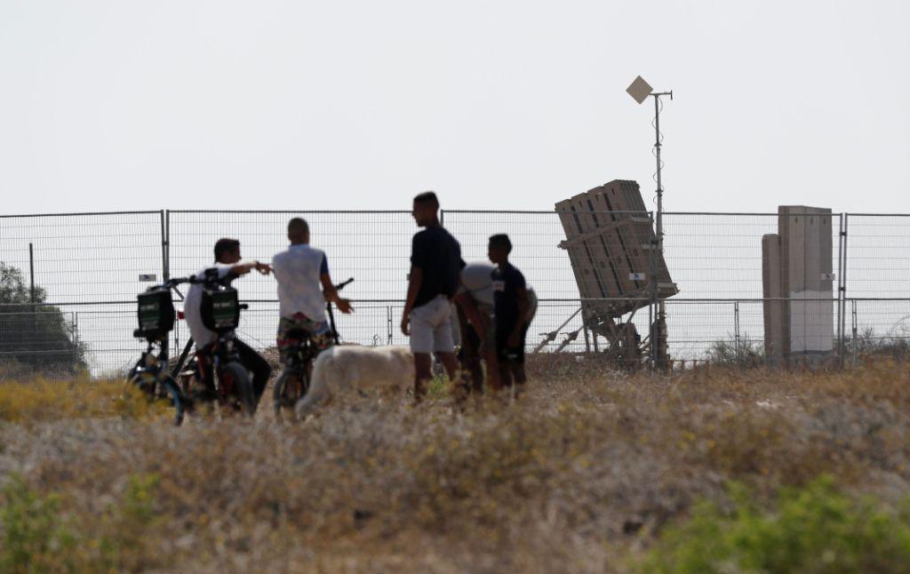 Respetan tregua Israel y Hamas