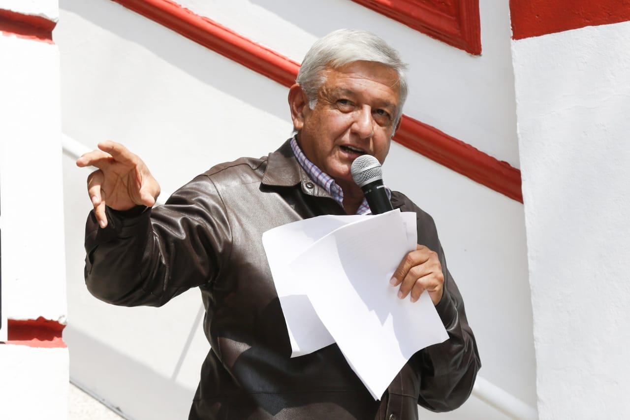 Casi 35 mil funcionarios verán reducidos sus salarios por plan de austeridad de AMLO